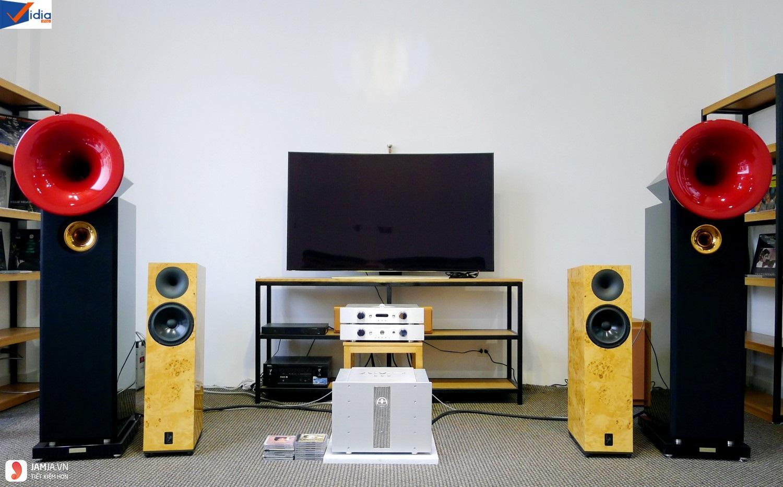 Kinh nghiệm mua dàn âm thanh 5.1 1