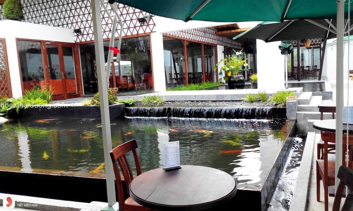 Koi Cafe 2