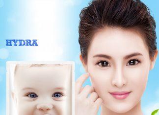 mặt nạ Baby Skin 1