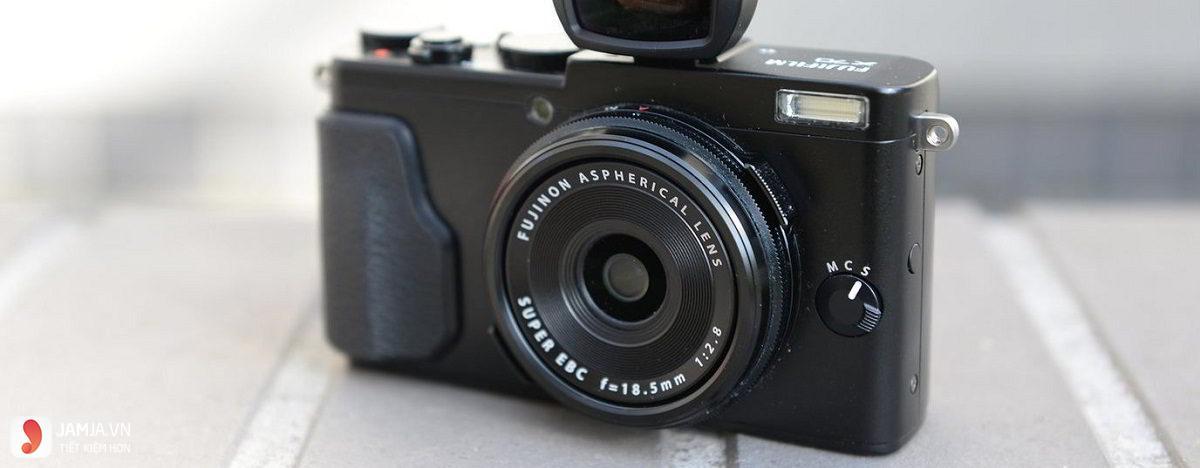 Máy ảnh là gì 5
