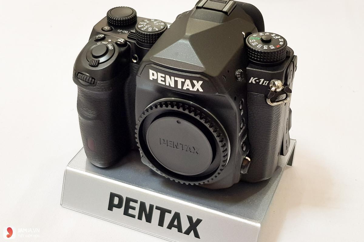 máy ảnh pentax