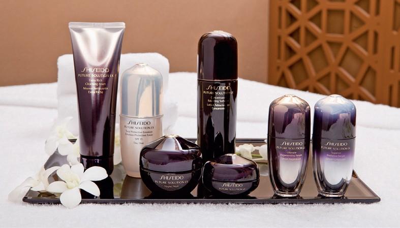 Mỹ phẩm Shiseido