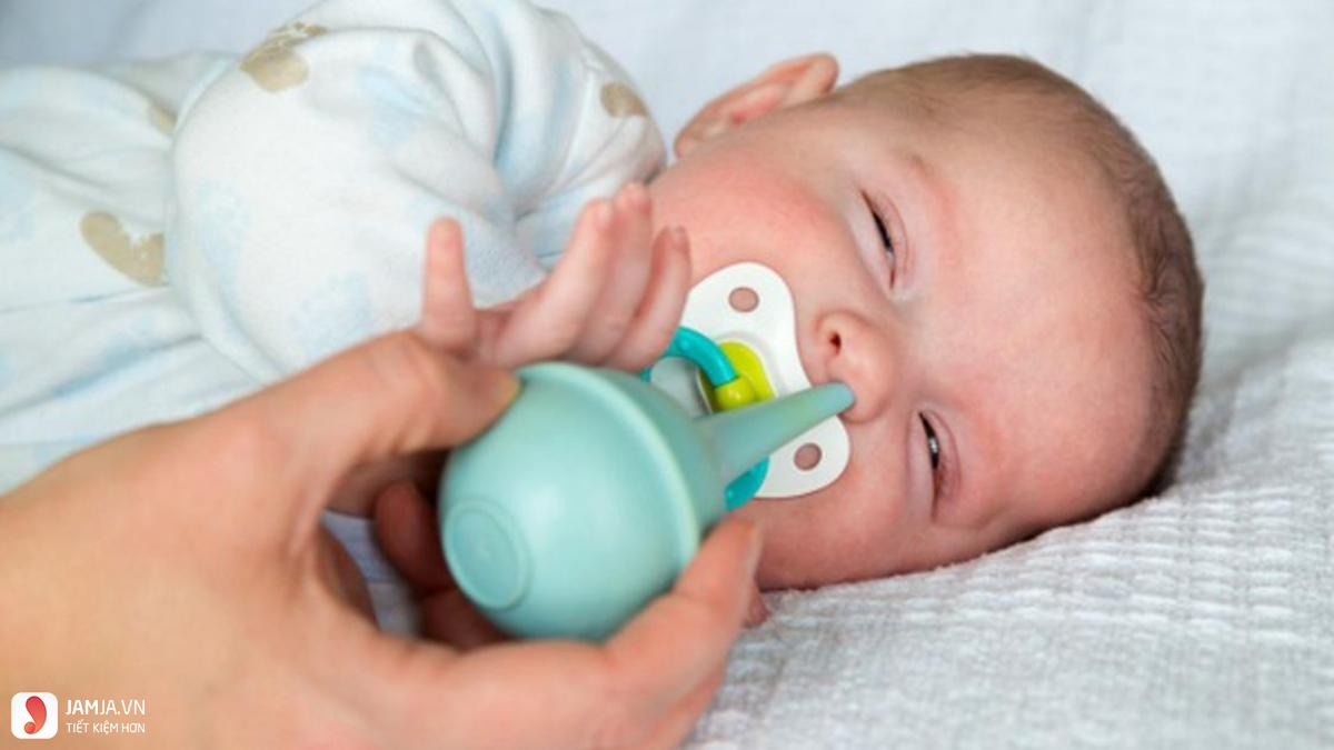 Nguyên lý hoạt động của bình rửa mũi
