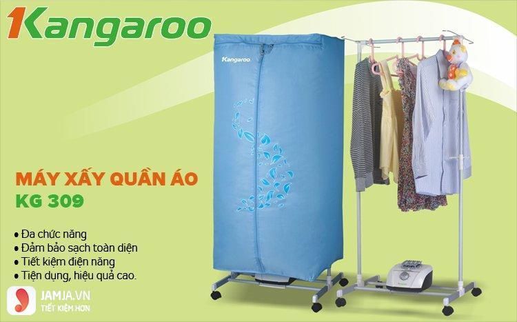 nguyên lý hoạt động tủ sấy quần áo 1