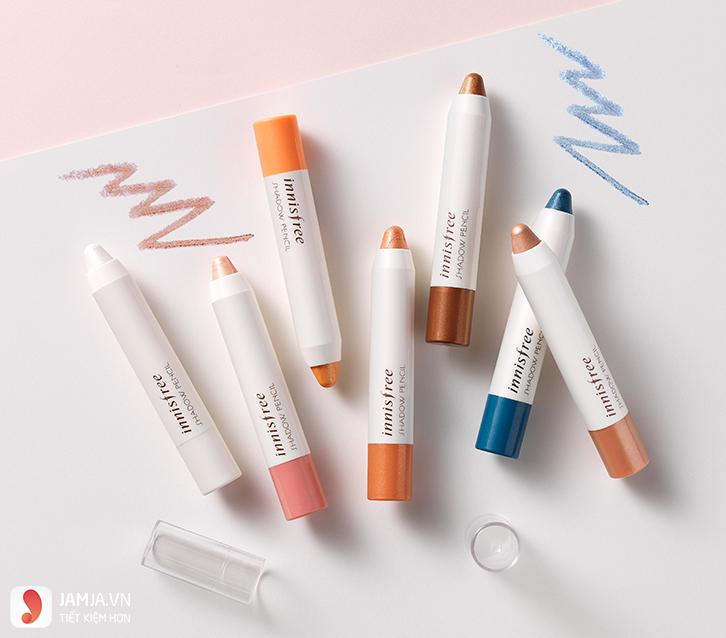Shadow Pencil Innisfree
