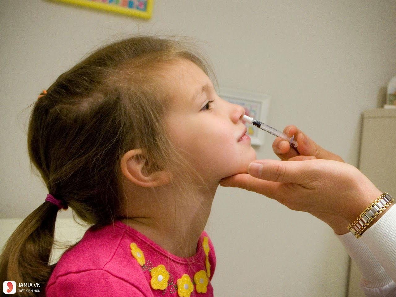 tác hại của Việc rửa mũi không đúng cách 1