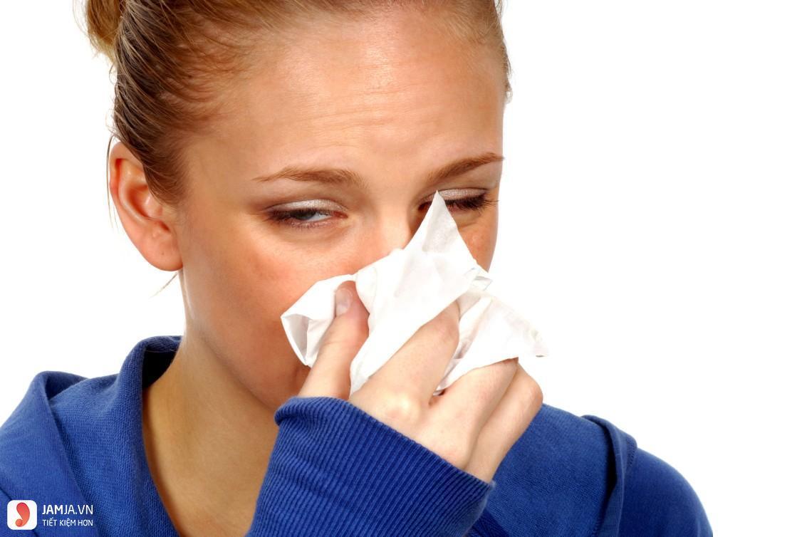 tác hại của Việc rửa mũi không đúng cách 2