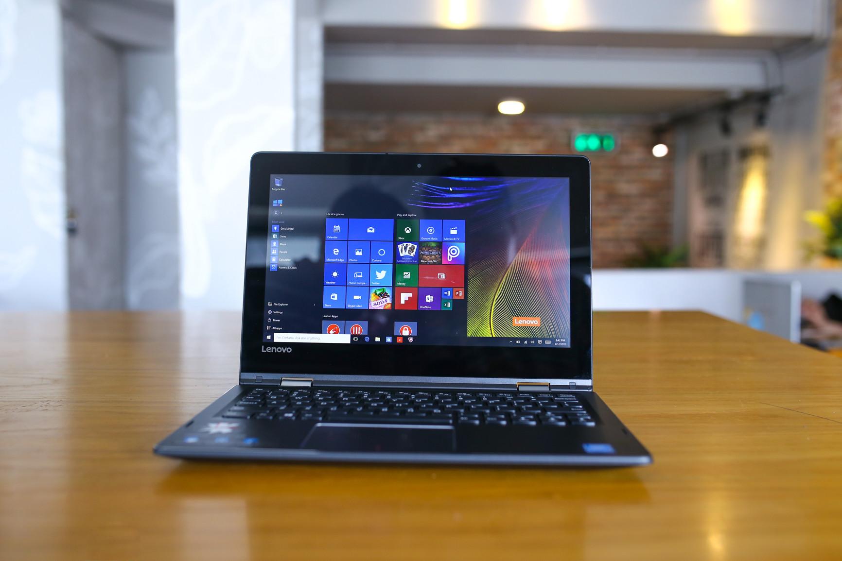 Tiêu chí chọn mua laptop cho dân văn phòng 2