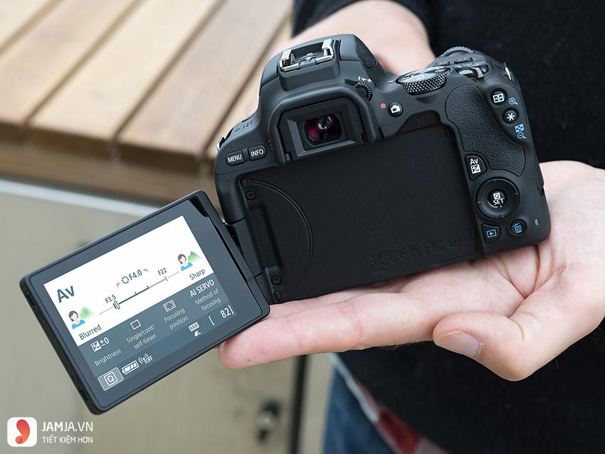 Tiêu chí chọn mua máy ảnh giá rẻ chất lượng tốt 1