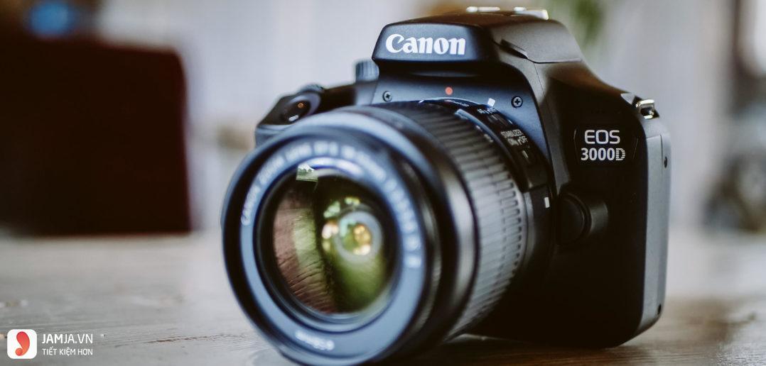 Tiêu chí chọn mua máy ảnh giá rẻ chất lượng tốt 11