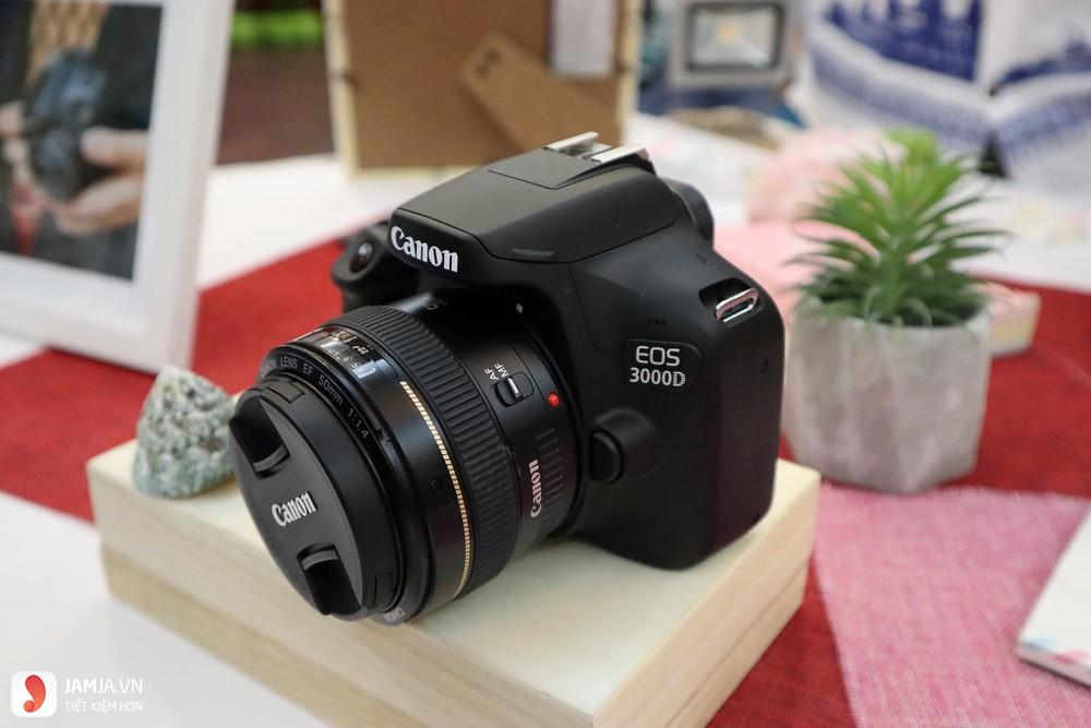Tiêu chí chọn mua máy ảnh giá rẻ chất lượng tốt 12