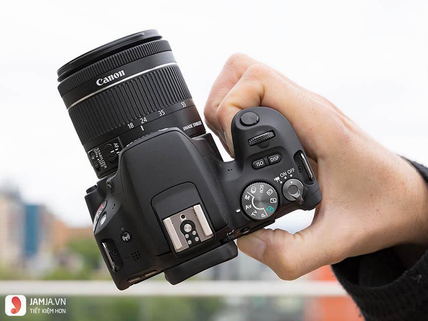 Tiêu chí chọn mua máy ảnh giá rẻ chất lượng tốt 2