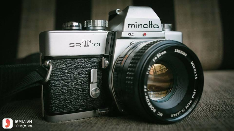 Tiêu chí chọn mua máy ảnh giá rẻ chất lượng tốt 4