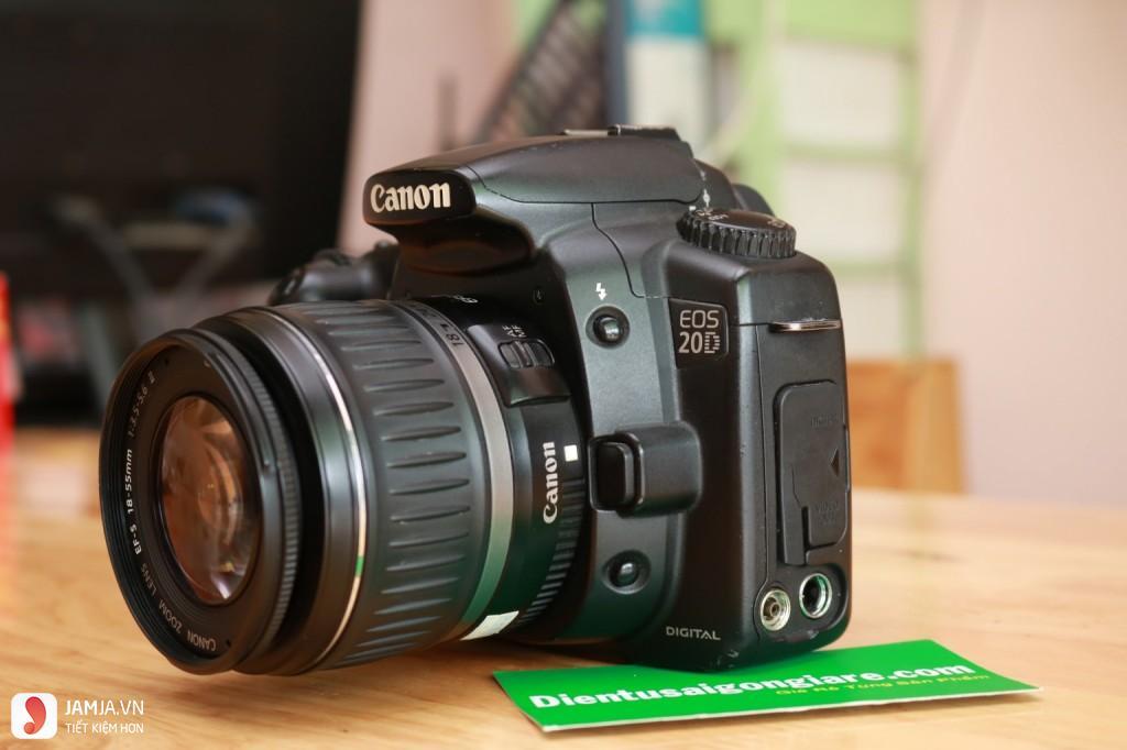 Tiêu chí chọn mua máy ảnh giá rẻ chất lượng tốt 6