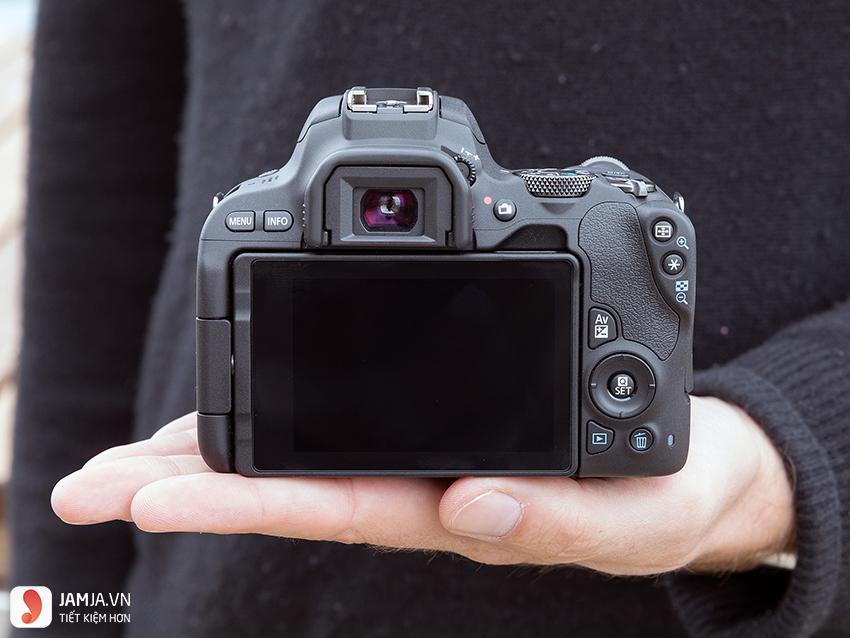 Tiêu chí chọn mua máy ảnh giá rẻ chất lượng tốt 7