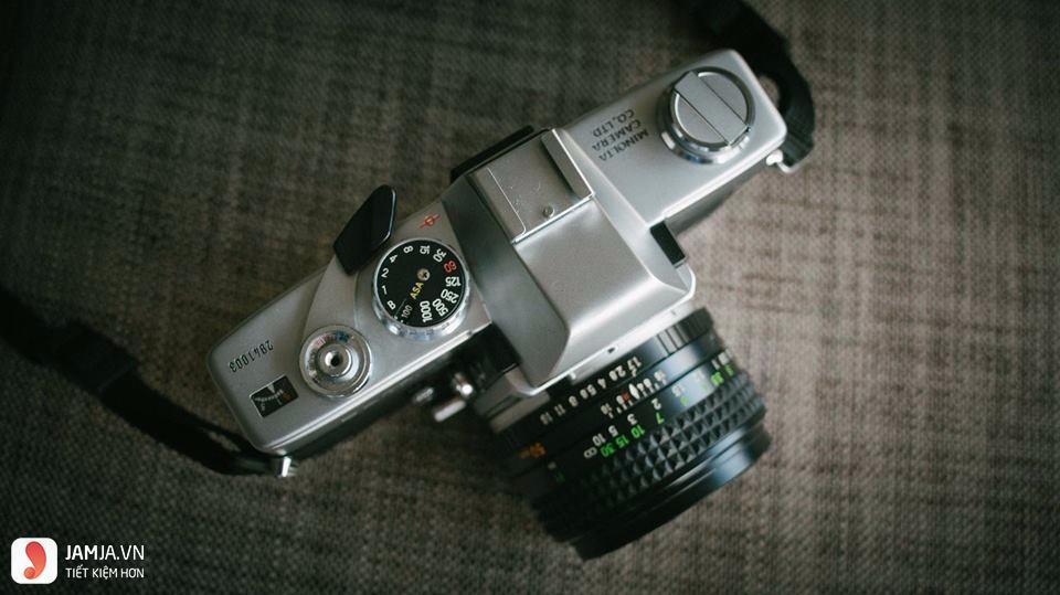 Tiêu chí chọn mua máy ảnh giá rẻ chất lượng tốt 8