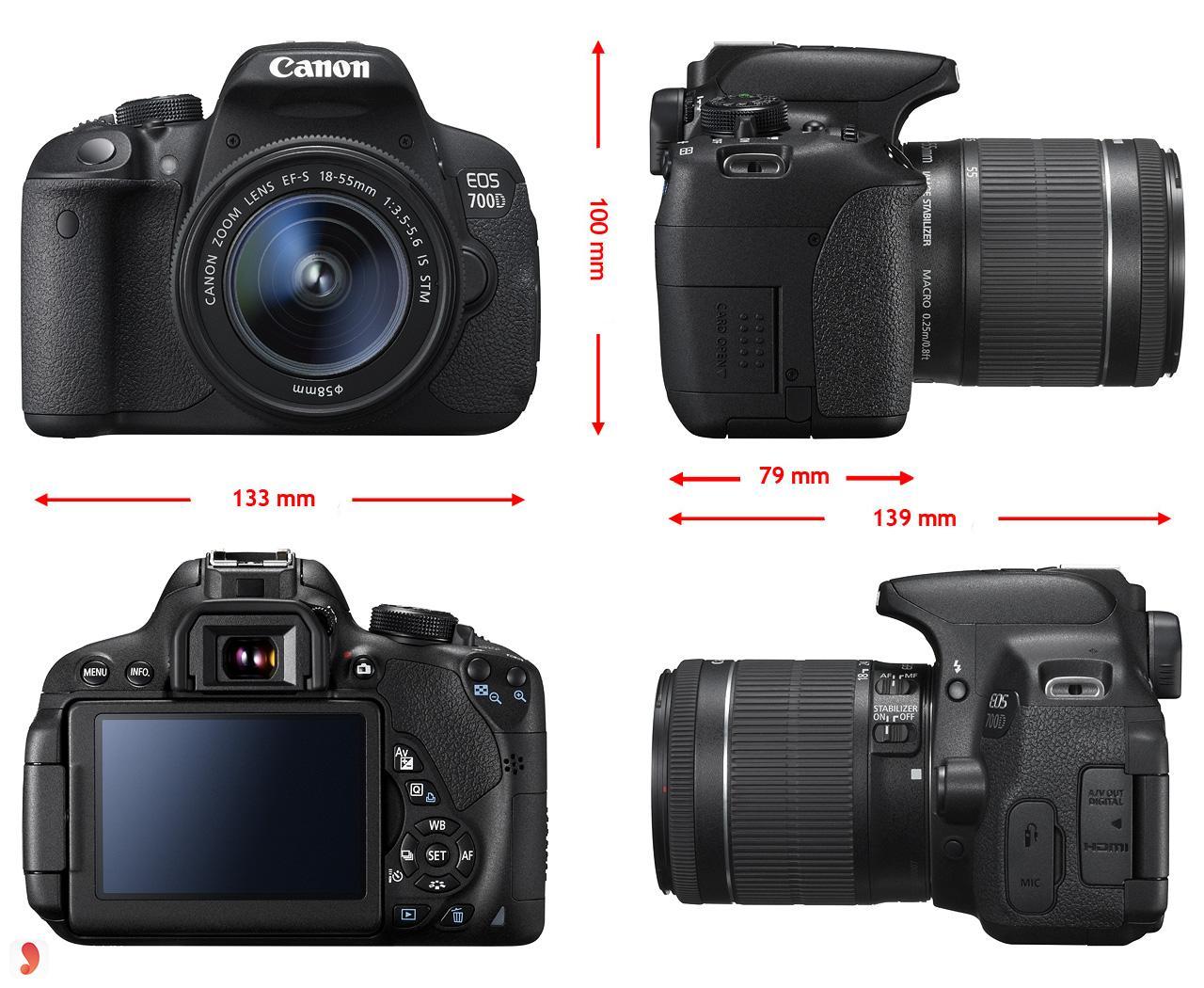 Tiêu chí chọn mua máy ảnh giá rẻ chất lượng tốt 9