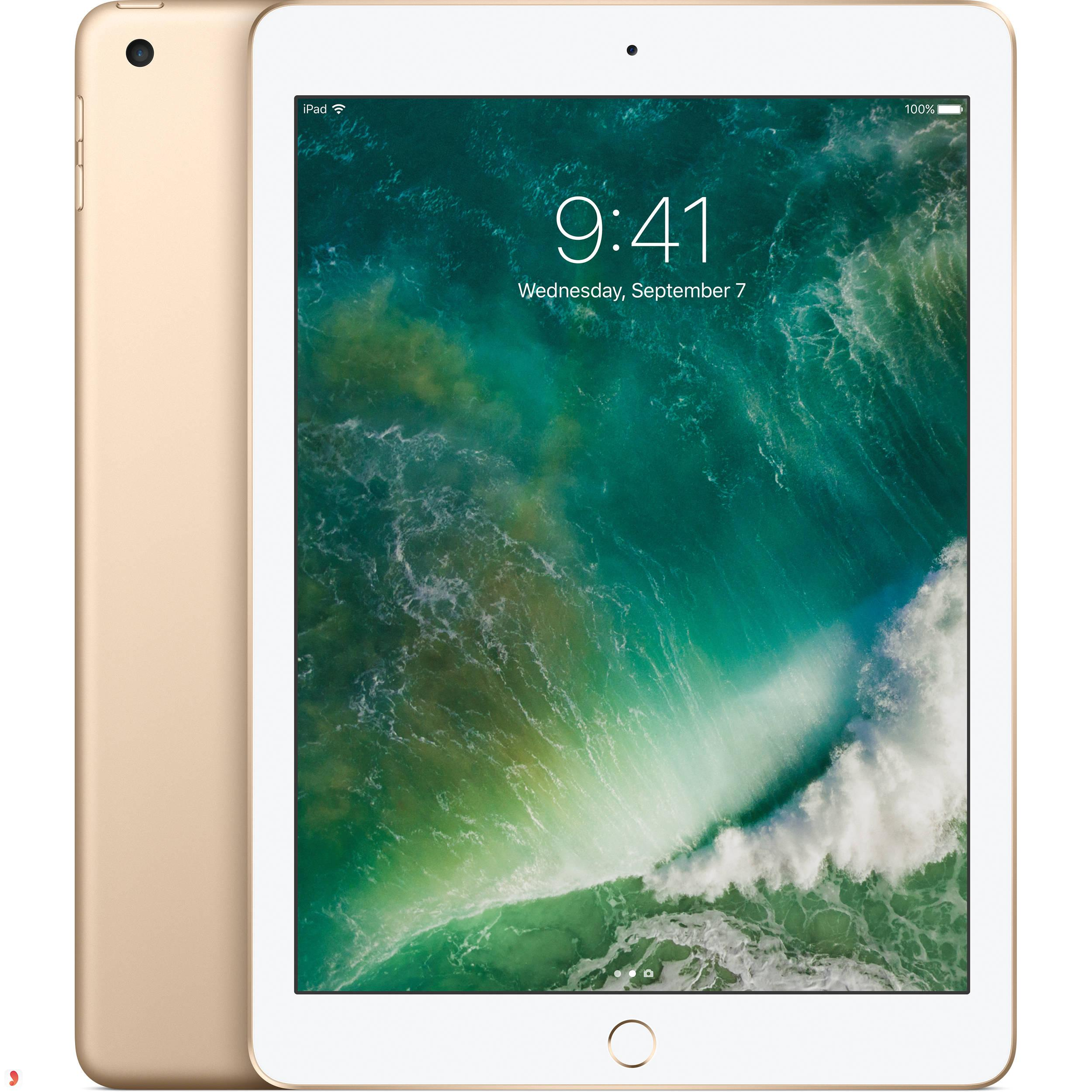 Apple iPad Wifi 2017 1