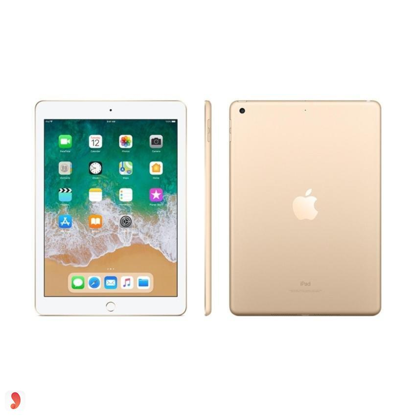 Apple iPad Wifi 2017 2