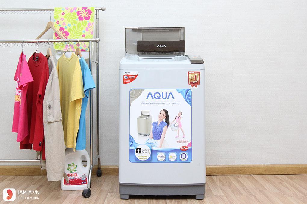 Aqua AQW- S90ZT