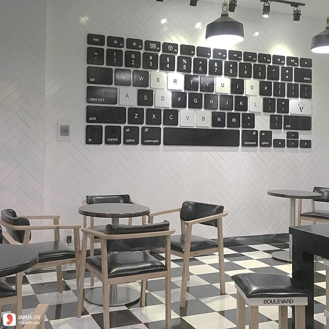 Boulevard Gelato & Coffee 1