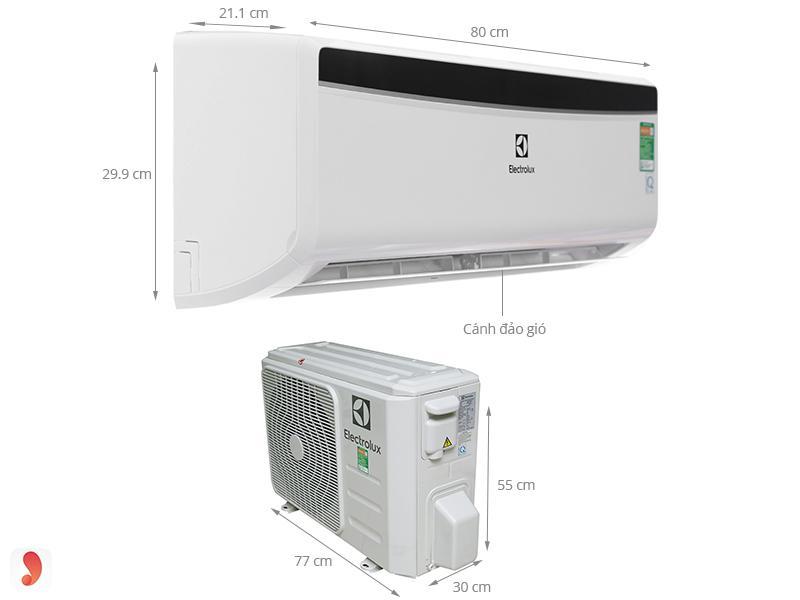 Electrolux ESM09CRM- A4