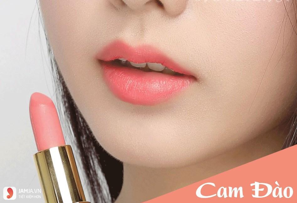 Farmasi Rouge Lipstick màu 01 Sweet Coral