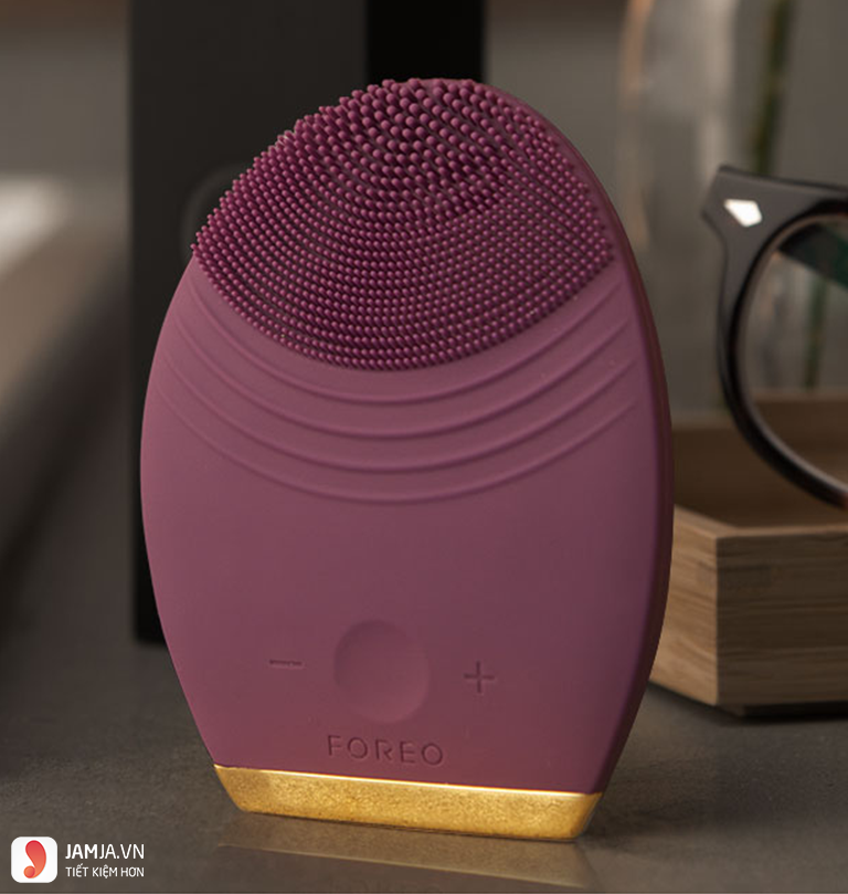 Foreo Luna luxe unparalleled luxury meets 21st century skin care giá