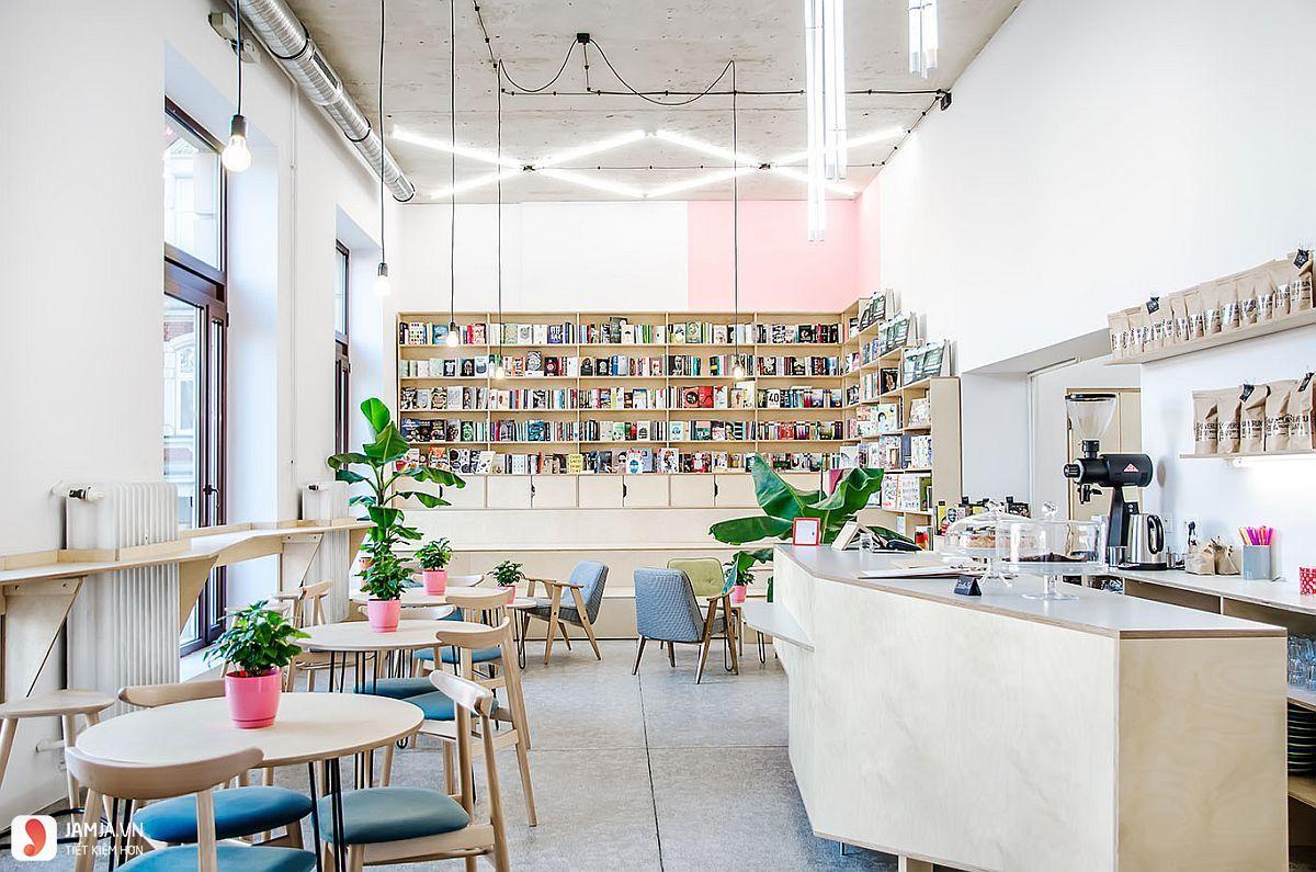 Glass Coffee House