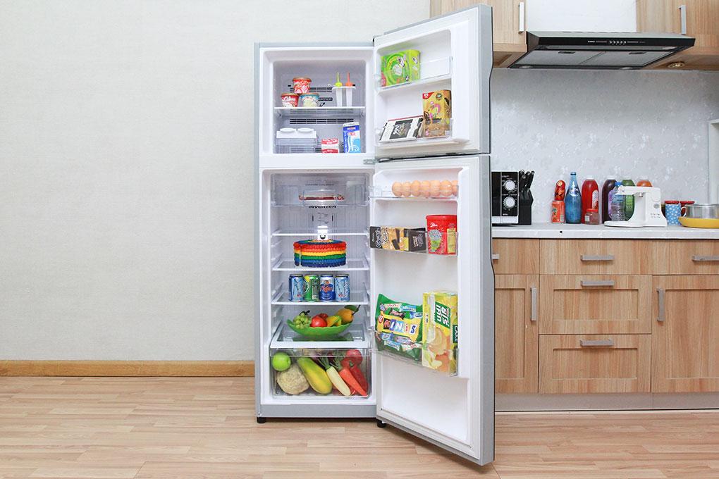 Tủ lạnh Hitachi R-H200PGV4