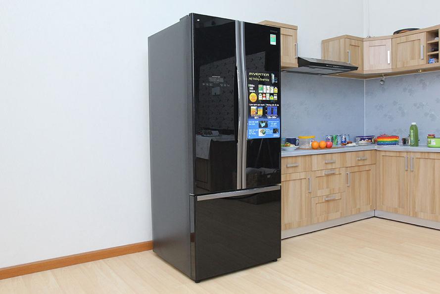 Tủ lạnhHitachi R-WB475PGV2