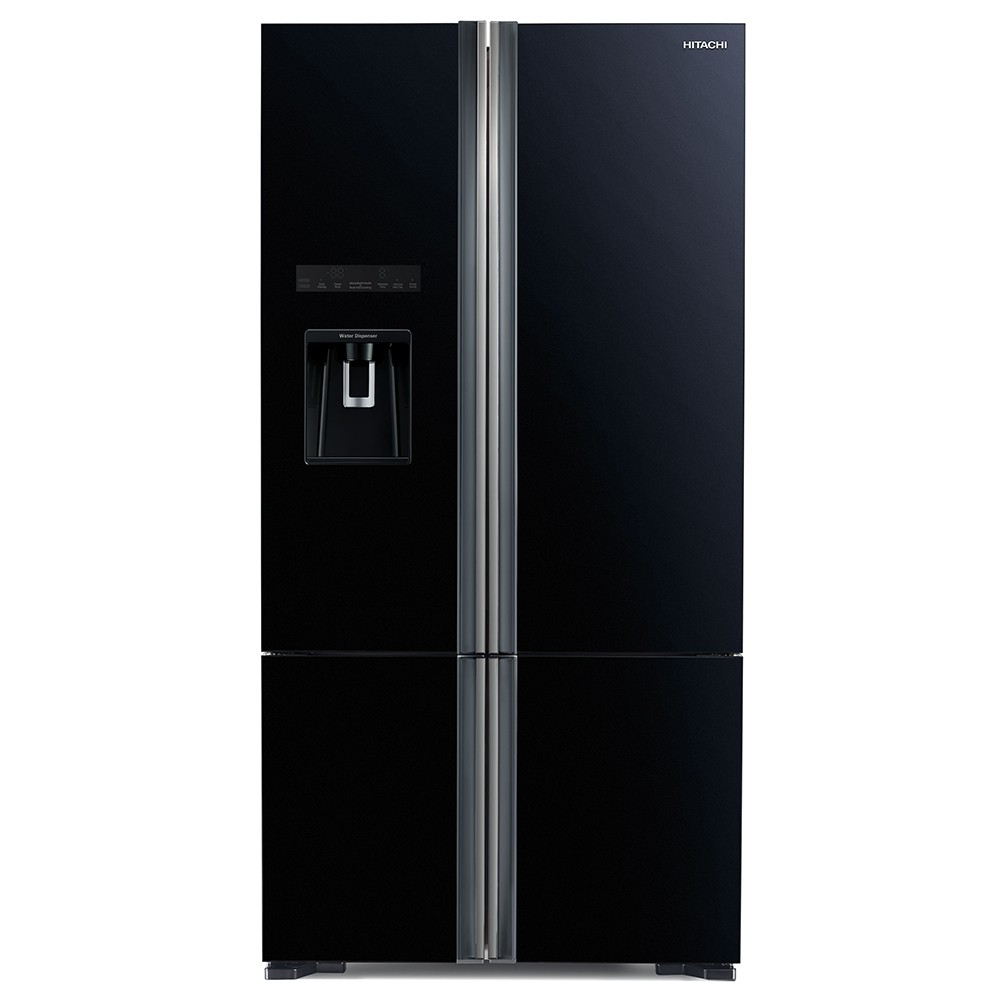 Tủ lạnh Hitachi R-WB730PGV6X GBK