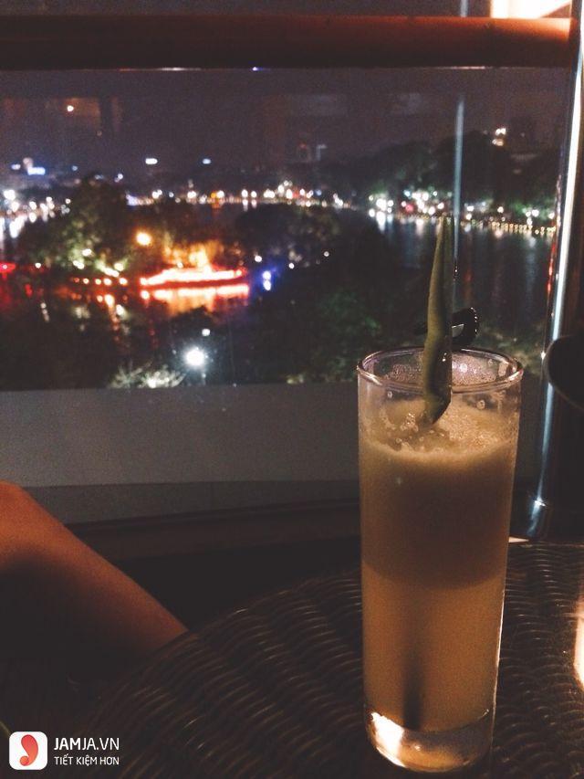 I-Feel Cafe & Lounge 1