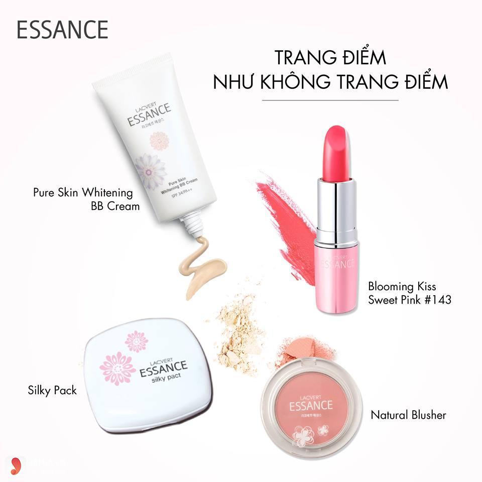 Kem nền Pure Skin Perfect Cover BB Cream - 1