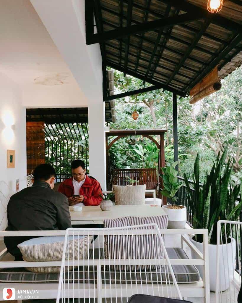 Mar Rojo Cafe 2