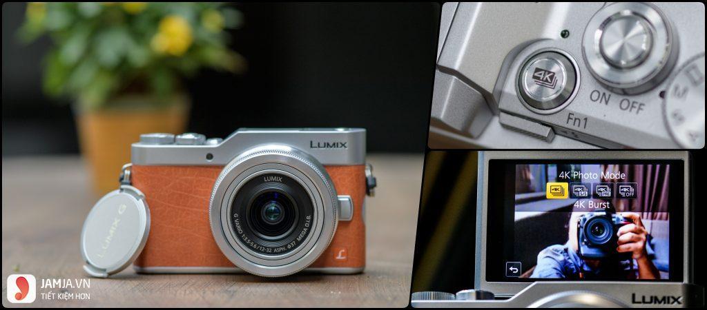Máy ảnh Panasonic Lumix DC-GF9