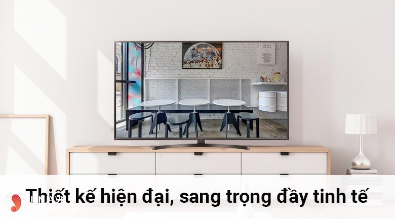 Smart Tivi LG 55 inch 4K UHD 55UK6340PTF