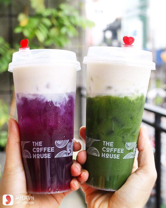 The Coffee House Út Tịch quận Tân Bình