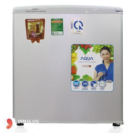 Tủ lạnh Aqua AQR-55AR 50 lít