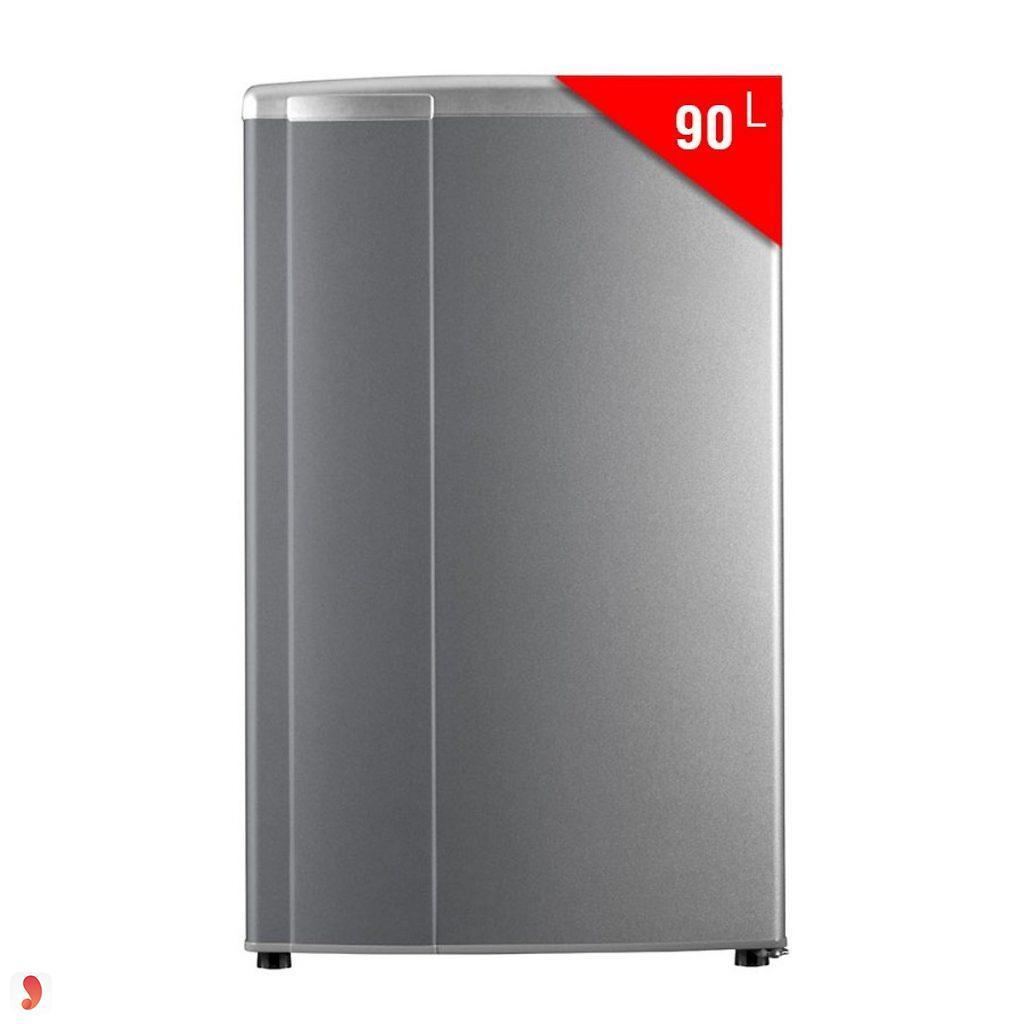 Tủ lạnh Aqua AQR-95ER-SV 90L