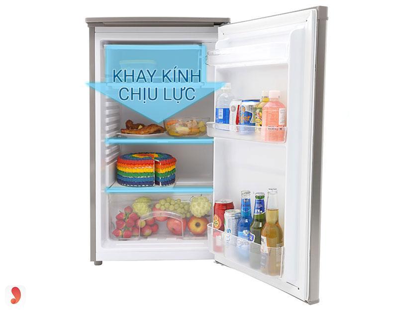 Tủ lạnh Beko RS9050P 90L - 1