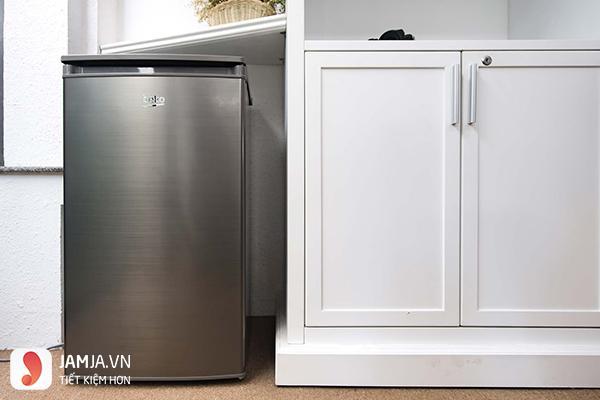 Tủ lạnh Beko RS9050P 90L