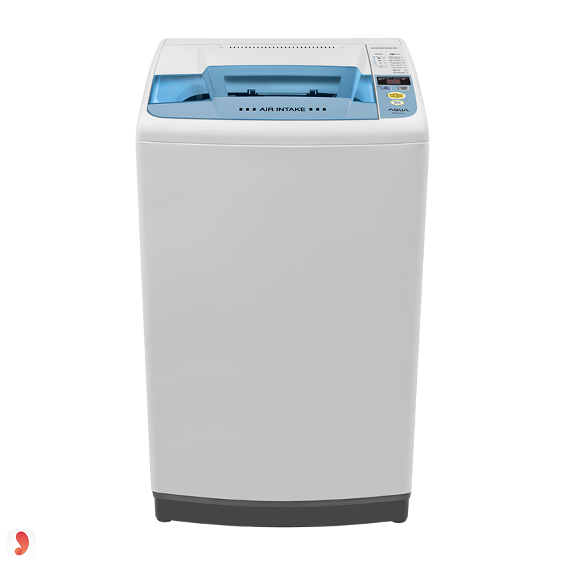 Cách dùng máy giặt Aqua 1
