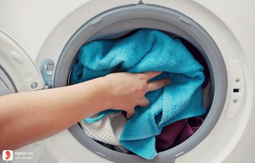 Cách dùng máy giặt Aqua 3
