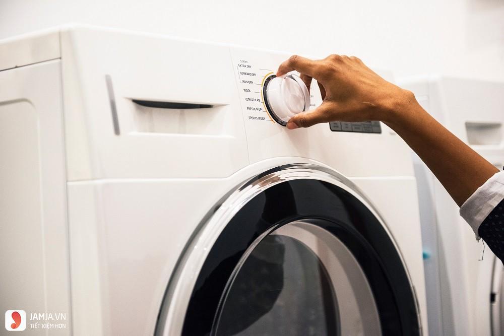 Cách dùng máy giặt Aqua 6