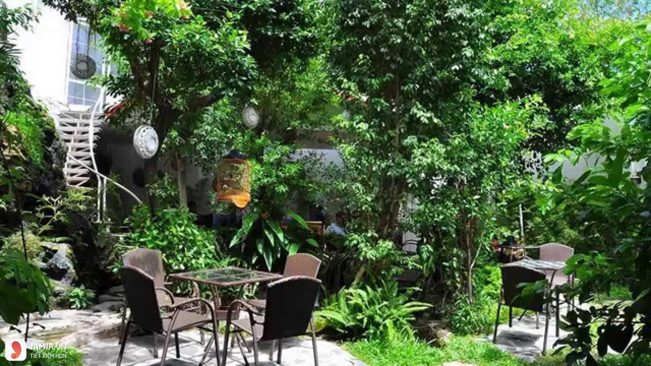 Café Miền Thùy Dương 1