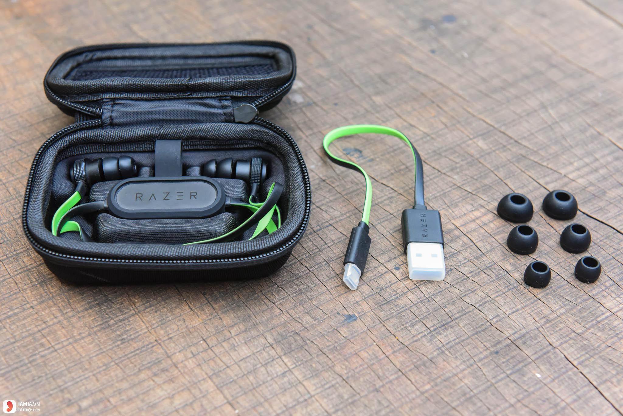 cấu hình tai nghe bluetooth