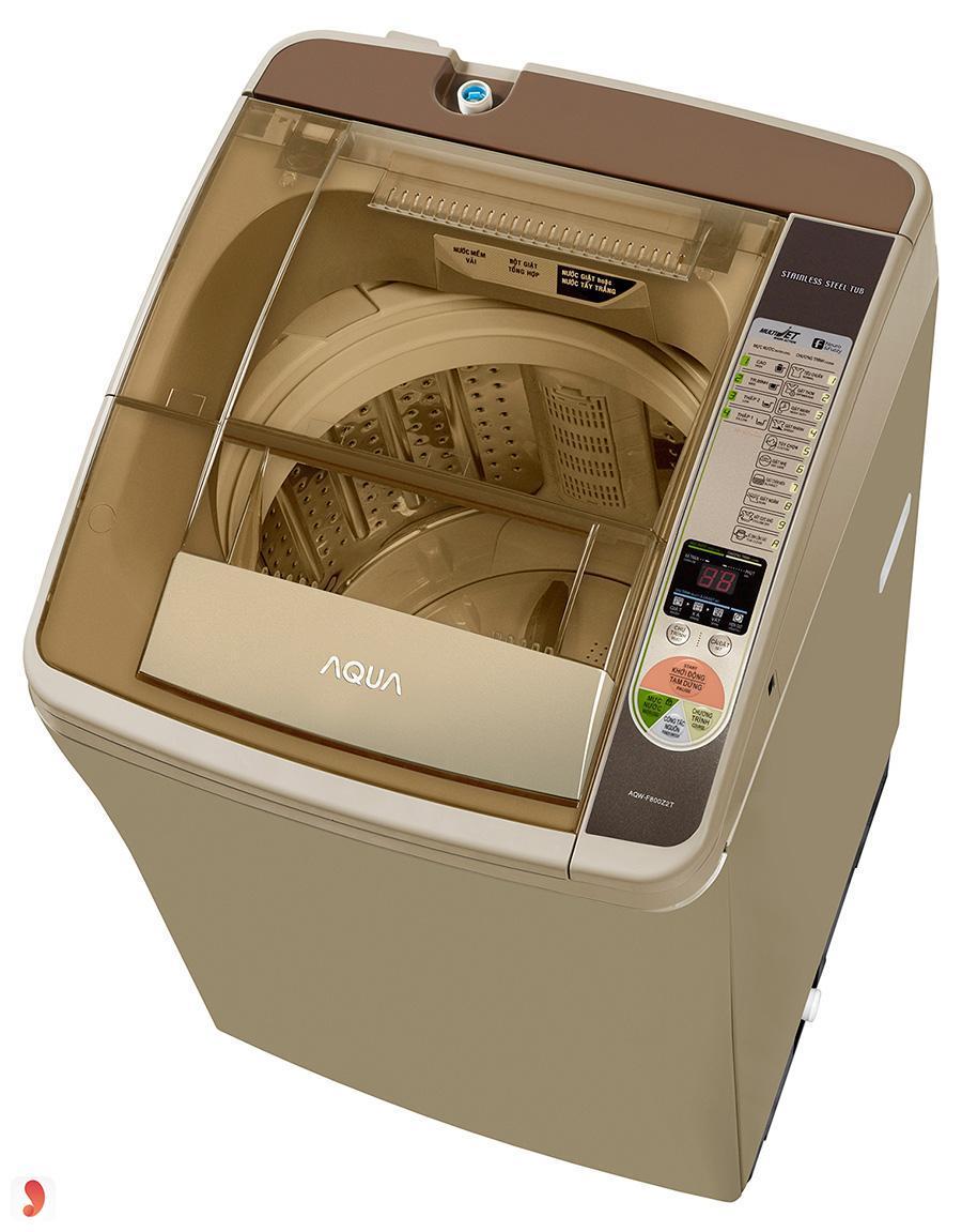 đánh giá máy giặt aqua