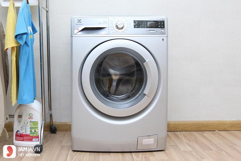 đánh giá máy giặt electrolux