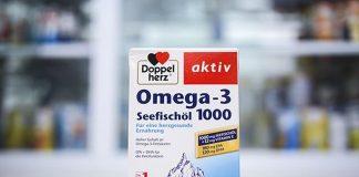 Dầu cá Omega 3 loại nào tốt